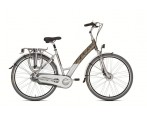Puch Groove Luxury