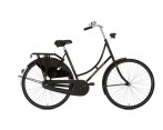Oma Fiets Puch Tradition