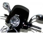 Windscherm Vespa GTS 125/250/300 Faco