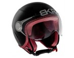 BKR Jet Helm New Retro