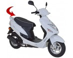 Buddyseat Turbho CS-50 Origineel