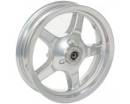 "Voorwiel 12"" Derbi Atlantis Atlantic Chic"