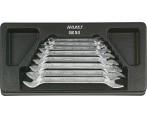 Steeksleutel Set Hazet 450N/8 8-Delig