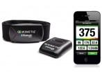 Kinetic Inride Power Meter Sensor Iphone