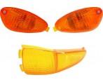 Knipperlichtglas Gilera Runner 50/125/180