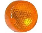 Knipperlichtglas Malaguti F12 50/100