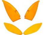 Knipperlichtglas Peugeot VivaCity 50/100