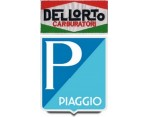 Dell`Orto Carburateur Piaggio Zip 25 PHVA 10