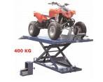 Heftafel Motorfiets Scooter Quad Zitmaaier 400KG