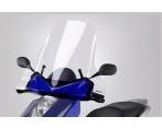 Windscherm Honda Pantheon Fabbri