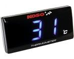 Universele Temperatuurmeter Koso 12V