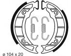Lucas TRW MCS 985 Remschoenen