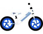 Loopfiets Little Rebel Police
