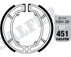 Galfer MF451-G2165 Remschoenen