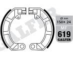 Galfer MF619-G2165 Remschoenen