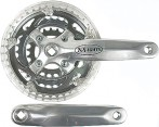 MIGHTY Crankset