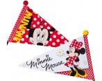 Fietsvlag Minnie Mouse