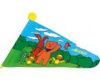Fietsvlag De Kleine Maanbeer