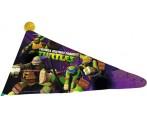 Fietsvlag Ninja Turtles