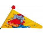 Fietsvlag Benjamin Het Olifantje