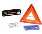 Auto Verbandtas + Safety Pakket