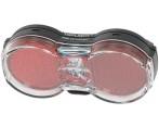 Busch & Muller Achterlicht LED Batterij Toplight Flat Senso