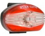 Spanninga Achterlicht Led Batterij Star Cute