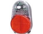 Contec Achterlicht LED Dynamo TL-115
