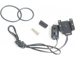 Sigma Sport Stuurhouder Sensor Set