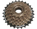 SHIMANO Freewheel HG 7 Speed