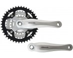 MIRANDA Crankset Beta 3R Plus