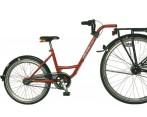 Roland Tandem Trailer Add + Bike Eco