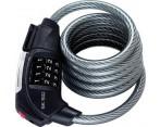 Trelock Spiraal Cijferslot SK 310