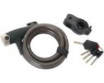 Contec Spiraal Kabelslot C-480 Pro