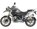 LeoVince BMW R1200GS SBK Slip-On Factory R Evo II 10/11