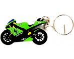 Sleutelhanger Motorfiets