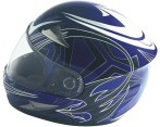Roadstar Integraal Helm Duke Barco Flight