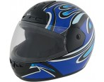 Roadstar Integraal Helm Arrow Wave