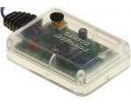 M+S Microwave Alarm Sensor Legos