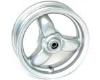 """Voorwiel 10"""" Peugeot Squab VivaCity Trekker TKR"""