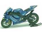 Yamaha YZR-M1 Oliver Jacque Schaalmodel 1:18