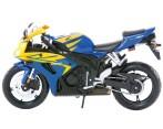 Honda CBR 1000 RR Schaalmodel 1:12