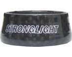 "Spacer Carbon 1 1/8"" Stronglight Ergonomic"