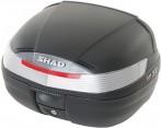 Shad SH37 Topkoffer Topcase 37L