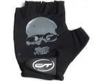 CONTEC Handschoen Kinder Kids Skull Head