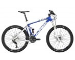 Mountainbike FS Heren Conway Q-MF 700 SE