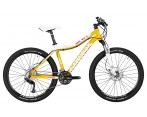 Mountainbike Dames Conway Q-MR 600