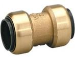 Rechte Steekverbinding Schneider E818337