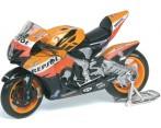 Honda Repsol GP Nick Hayden Schaalmodel 1:18