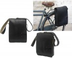 New Looxs Rivoli Lederen PC Notebook Tas